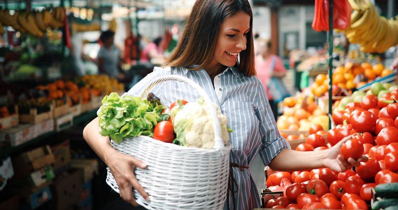 Рынок в Босолее
